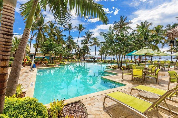 Fuente de la foto: Margaritaville Vacation Club St. Thomas