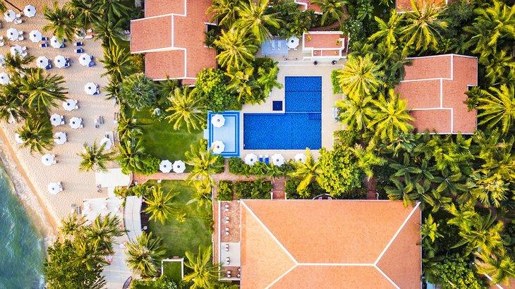 Fuente de la foto: La Veranda Resort Phu Quoc - Colección MGallery