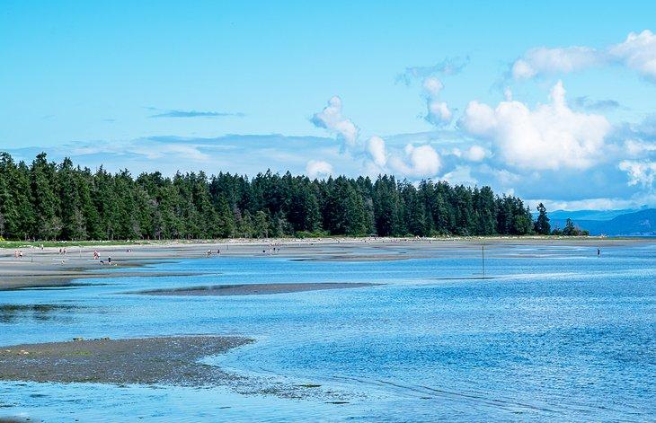 Playa de Rathtrevor
