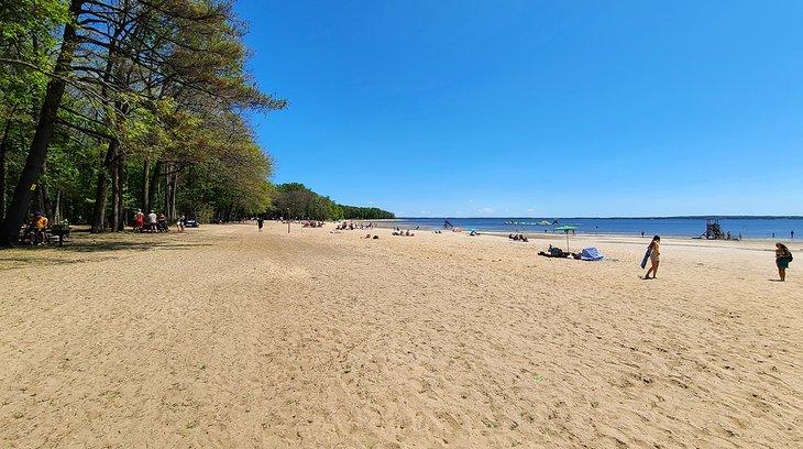 Playa de Oka Park
