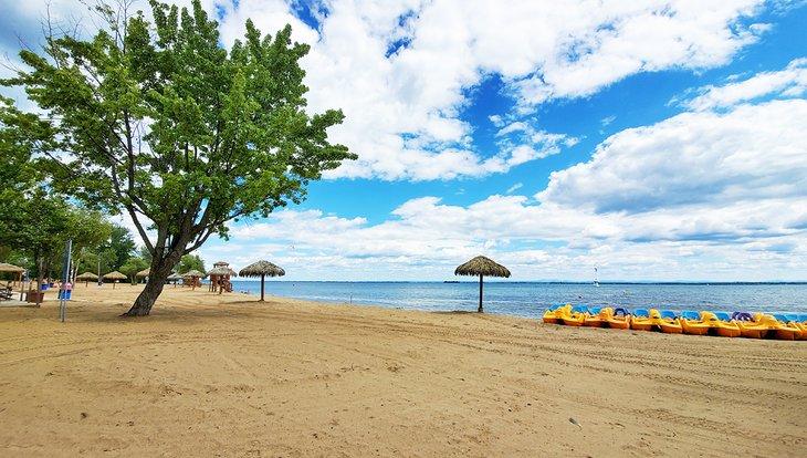 Playa de Saint-Zotique