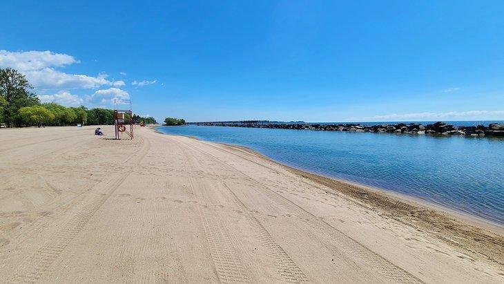 Centre Island Beach, Islas de Toronto