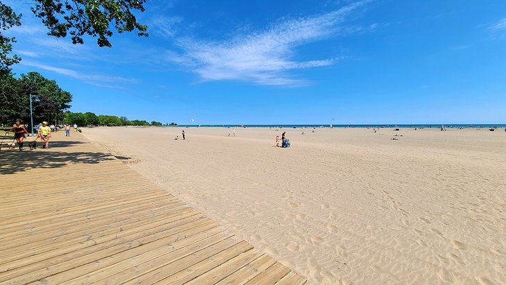 Playa de Woodbine