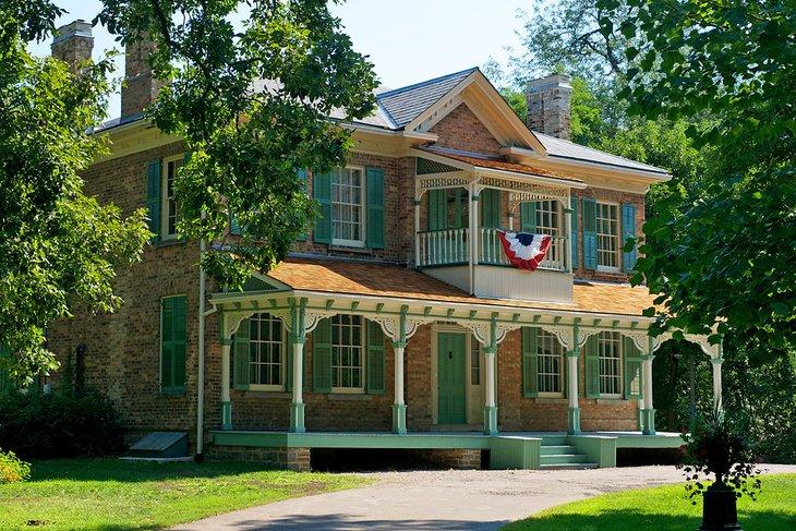 Casa Histórica de Benarés