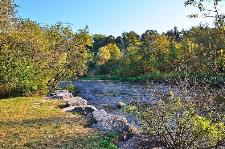 Parque Erindale